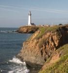 Pigeon Point Lighthouse hostel near Pescadero, CA