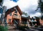 Lake Louise, Alberta hostel