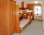 A dorm room St. Gilgen, Austria